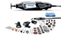 4000-4/50 High Performance Rotary Tool Kit